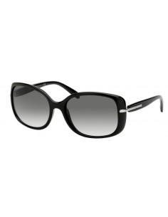 Chic Time | Lunettes de soleil Prada PR08OS 1AB0A7 Black  | Prix : 126,00€