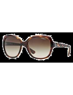 Chic Time | Lunettes de soleil femme Vogue VO2871S 150813 Ecaille  | Prix : 57,00€