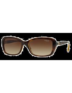 Chic Time | Lunettes de soleil femme Vogue VO2964SB W65613 Ecaille  | Prix : 72,00€