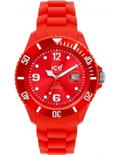 Chic Time | Montre Mixte Sili Forever SI.RD.B.S.09 Rouge  | Prix : 84,10€