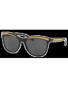 Chic Time | Lunettes de soleil Ralph Lauren RL8150 500187 Noires  | Prix : 150,00€