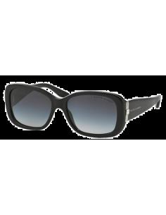 Chic Time | Lunettes de soleil Ralph Lauren RL8127B 50018G Black  | Prix : 90,00€