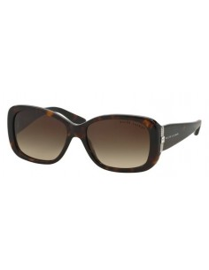 Chic Time | Lunettes de soleil Ralph Lauren RL8127B 500313 Dark Havana  | Prix : 150,00€