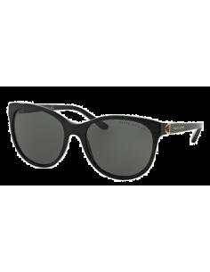 Chic Time | Lunettes de soleil Ralph Lauren RL8135 500187 Black  | Prix : 140,00€