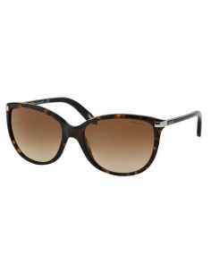 Chic Time | Lunettes de soleil Ralph RA5160 510/13 Dark Tortoise  | Prix : 60,00€
