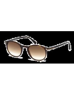 Chic Time | Lunettes de soleil Tom Ford FT0539 52F Andrea-02  | Prix : 147,00€