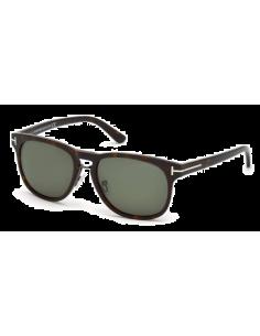 Chic Time | Lunettes de soleil Tom Ford FT0346 56N Franklyn  | Prix : 168,00€