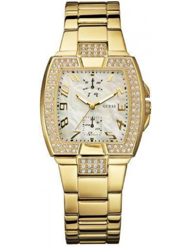 Chic Time   Guess W16557L1 women's watch    Buy at best price