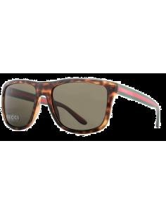 Chic Time | Lunettes de soleil Gucci GG 1118/S M15 70  | Prix : 109,90€