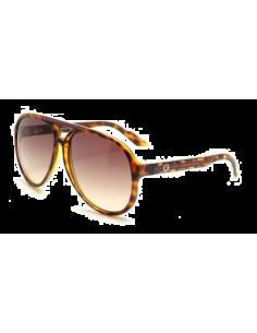 Chic Time | Lunettes de soleil Gucci GG 1018/S 791 CC  | Prix : 135,00€