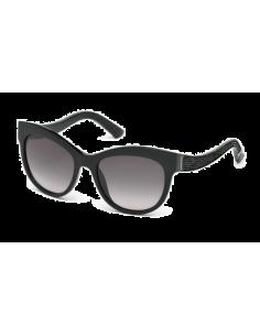 Chic Time | Lunettes de soleil femme Swarovski SK0110 01B Noir  | Prix : 139,80€