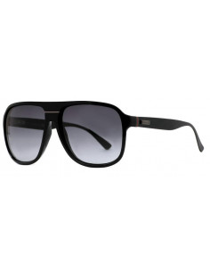 Chic Time   Lunettes de soleil Gucci GG 1076/S GVB HD    Prix : 119,90€