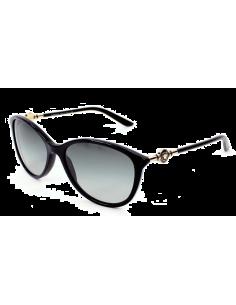 Lunettes de soleil Versace VE4251 GB1/11 Noires