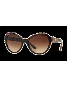 Lunettes de soleil Versace VE4306Q 108/13 Ecailles