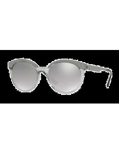 Chic Time   Lunettes de soleil Versace VE4330 5206 6V Grises   Prix   116 2fbb451f0316