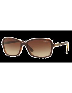 Chic Time | Lunettes de soleil femme Vogue VO5031S 238613 Ecaille  | Prix : 66,00€