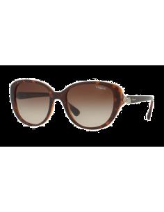 Chic Time | Lunettes de soleil femme Vogue VO5092SB 238613 Ecaille  | Prix : 72,00€