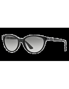 Chic Time | Lunettes de soleil femme Vogue VO2894SB W44/11 Noir  | Prix : 69,00€