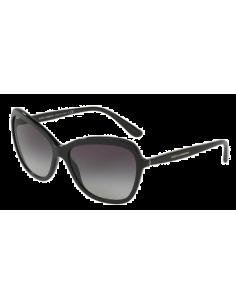 Chic Time | Lunettes de soleil Dolce & Gabbana DG4297 501/8G Black  | Prix : 96,00€