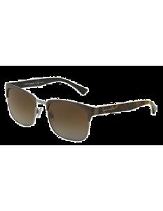 Chic Time | Lunettes de soleil Dolce & Gabbana DG2148 1278/T5 Shiny Polarisés  | Prix : 84,00€