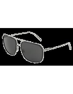 Chic Time | Lunettes de soleil Dolce & Gabbana DG2165 04/87 Grey  | Prix : 96,00€