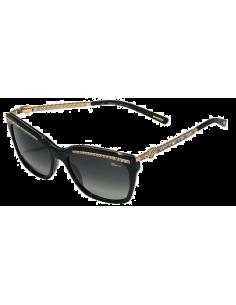 Chic Time | Lunettes de soleil femme Chopard SCH211S 700M Noir  | Prix : 318,00€