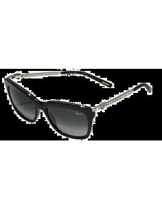 Chic Time | Lunettes de soleil femme Chopard SCH212S 0700 Noir  | Prix : 300,00€