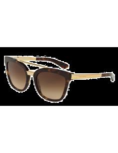 Chic Time | Lunettes de soleil Dolce & Gabbana DG4269 502/13 Havana  | Prix : 96,00€