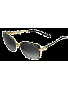 Chic Time | Lunettes de soleil femme Chopard SCHB69S 301F Noir  | Prix : 500,00€