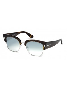 Lunettes de soleil Tom Ford FT0554 52X Dakota-02