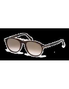 Chic Time | Lunettes de soleil Tom Ford FT0556 52G Cameron-02  | Prix : 162,00€