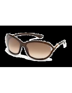 Chic Time | Lunettes de soleil Tom Ford FT0008 692 Jennifer  | Prix : 162,00€