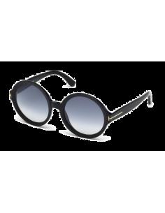 Chic Time | Lunettes de soleil Tom Ford FT0369 01B Juliet  | Prix : 132,00€