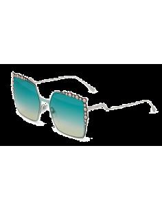 Chic Time | Lunettes de soleil femme Fendi Can Eye FF 0259/S 1ED JE  | Prix : 450,00€