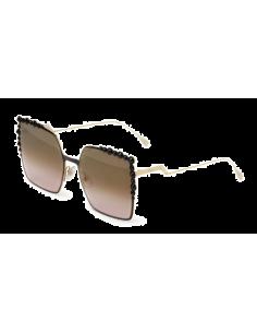 Chic Time | Lunettes de soleil femme Fendi Can Eye Noires  | Prix : 450,00€