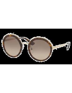 Chic Time | Lunettes de soleil femme Prada PR50TS 2AU3D0 Ecaille  | Prix : 156,00€