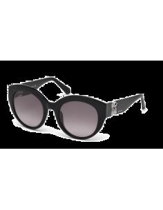 Chic Time | Lunettes de soleil femme Swarovski SK0140 01B Noir  | Prix : 249,00€
