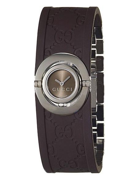 Chic Time | Montre Femme Gucci Twirl YA112519 Série 112  | Prix : 790,00€
