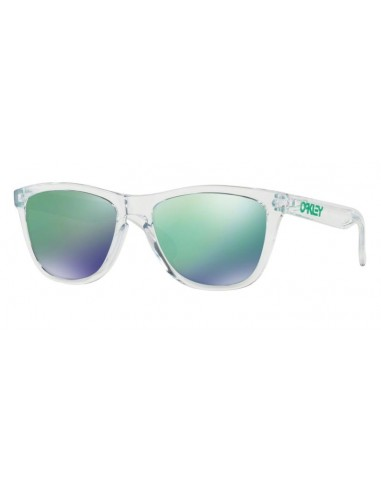 Chic Time   Lunettes de soleil homme Oakley OO9013 9013A3 Frogskins   Prix    115, 4609f9a98022