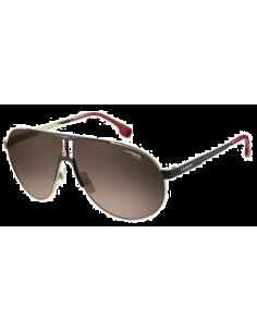 Chic Time | Lunettes de soleil homme Carrera 1005/S 2M2 HA Noir  | Prix : 89,40€
