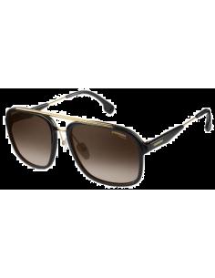Chic Time | Lunettes de soleil homme Carrera 133/S 2M2 HA Brun  | Prix : 95,40€