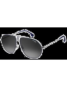 Chic Time | Lunettes de soleil Carrera Bound DTY 9O Bleu  | Prix : 89,40€