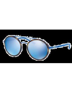 Chic Time | Lunettes de soleil femme Polo Ralph Lauren PH3103 931855 Ecaille/Bleu  | Prix : 81,00€