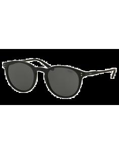 Chic Time | Lunettes de soleil homme Polo Ralph Lauren PH4110 528487 Noir  | Prix : 81,00€