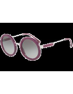 Chic Time | Lunettes de soleil Emporio Armani EA4106 561111 Violet  | Prix : 159,00€