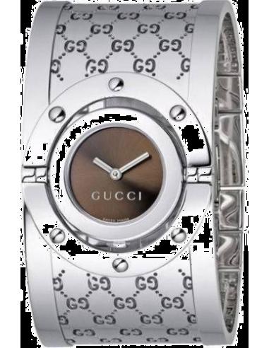 Chic Time | Montre Femme Gucci Twirl YA112401  | Prix : 795,00€
