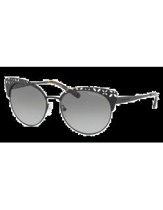 Chic Time   Lunettes de soleil femme Michael Kors Eva MK1023 117411 Noir    Prix : 169,00€
