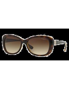 Chic Time | Lunettes de soleil femme Vogue VO2943SB W65613 Ecaille  | Prix : 75,00€