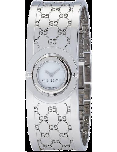 Chic Time | Montre Femme Gucci Twirl YA112510  | Prix : 760,00€