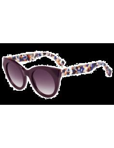 Chic Time | Lunettes de soleil femme Fendi FF 0203/S 5ND JB Violet  | Prix : 230,00€